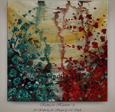 Home Design Ideas Nandita 36 Best Flower Art Images On Pinterest Acrylic Paintings Flower