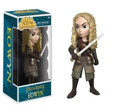 Lord Rings Halloween Costume Toy Fair Ny Reveals Lord Rings Rock Candy Funko
