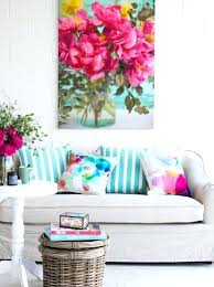 spring living room decorating ideas spring room decor kerby co