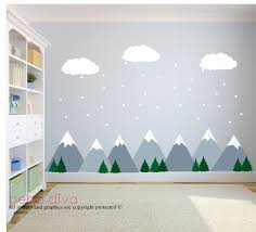 Wall Decals Kids Rooms by Wall Decals Etsy Roselawnlutheran