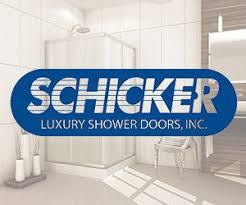 Schicker Shower Doors Tub Shower Enclosures Ashby Lumber