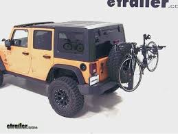 thule jeep wrangler thule hitching post pro hitch bike rack review 2012 jeep