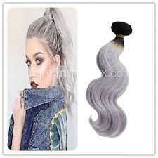 can ypu safely bodywave grey hair the 25 best grey hair extensions ideas on pinterest black to