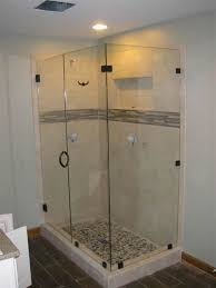 Winston Shower Door Custom Glass And Mirror Installations By Furniture City Glass