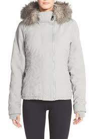 bench u0027kidder ii u0027 water resistant faux fur trim jacket
