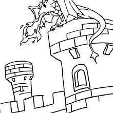 dragon coloring pages 43 magical fantasy dragons coloring sheets