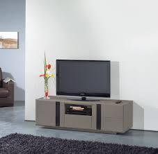 Porte Entree Grande Largeur Séjour Horizon Meuble Tv 2 Portes 1 Niche 1 Tiroir Largeur