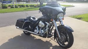 for sale 2013 harley davidson street glide american legion