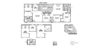 Schult Modular Home Floor Plans Schult Savannah Smh32764b For Sale