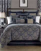 110 X 96 King Comforter Sets Indigo Bedding Sets Shopstyle