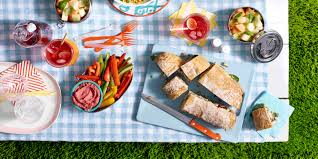 picnic basket ideas 30 best picnic food ideas easy picnic basket recipes