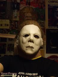 halloween 1978 mask