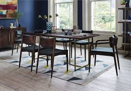 art deco dining table furniture village