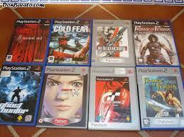 imagenes de juegos originales de ps2 juegos ps2 originales comprar en don barato r 41217