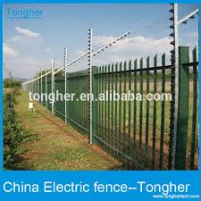 factory price lcd electric fence energizer for home security view