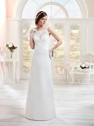 robe de mari e l gante collections robes de mariée mlle ancélia robe