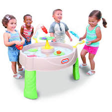 Little Tikes Play Table Little Tikes Frog Pond Water Table
