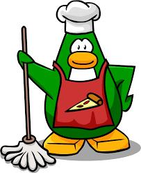 chef pizza pizza chef club penguin wiki fandom powered by wikia