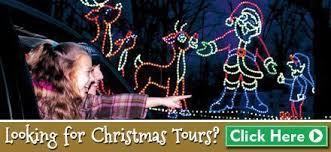 experience the wonder of branson u0027s christmas lights