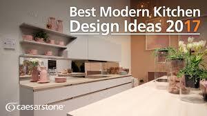 what is the best kitchen design best modern kitchen design and interior ideas 2017