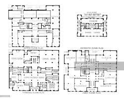 floor plans the fraternity clubs building new york city 1924