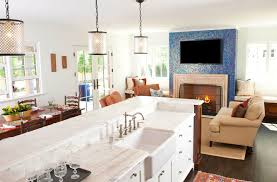 Colonial Interiors Eco Friendly All The Right Angles