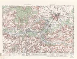 Maps Portland Maine France And Belgium Ams Topographic Maps Perry Castañeda Map