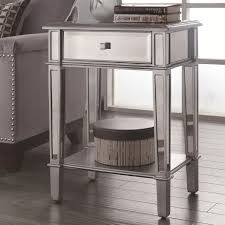 Glass End Tables Silver End Tables Glass Top House Design Silver End Tables In