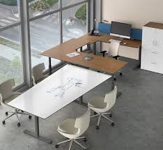 Fully Assembled Computer Desks by 92 Best Private Office Images On Pinterest Environmentalism
