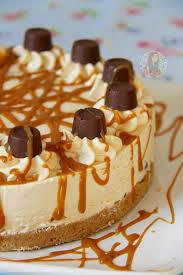 no bake caramel rolo cheesecake jane u0027s patisserie