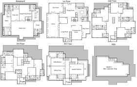 charmed house floor plan home decorating ideas u0026 interior design