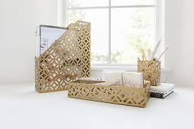 office desk organizer set gold desk organizer set tremendous office rose accessories home