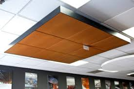 Noise Cancelling Ceiling Tiles by Soundproof Ceiling Tiles Lynchburg Va