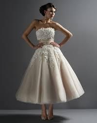 tea length wedding dresses weddingbee