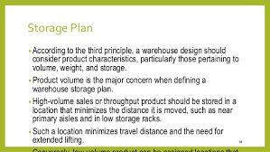 warehouse layout design principles physical inventory warehouse layout planning