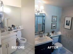 Bathroom Remodel Ideas Before And After Small Bathroom Renovations Before And After Http Lanewstalk