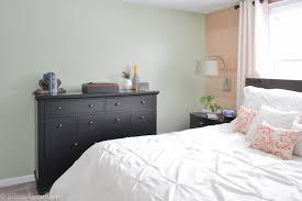bedroom makeover master bedroom makeover reveal i am a homemaker