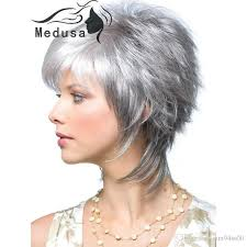 gray shag haircuts the 25 best grey wig ideas on pinterest pastel wig full lace