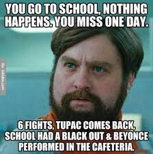 Top Memes 2014 - you go to school meme