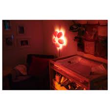 smila blomma wall lamp ikea
