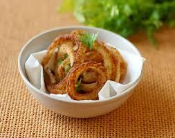 cuisiner des oignons rings oignons frits les meilleures recettes de cuisine d