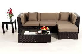 Esszimmer Lounge M El Balkonmöbel Rattan Lounge Spektakuläre Auf Garten Ideen Oder