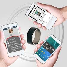 Smart Gadgets by Smart R I N G For Consumer Electronics Other Mobile Phone