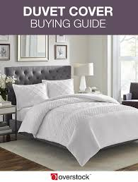 Heavy Duvet Duvet Covers What To Know Before You Buy Overstock Com