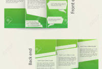 free blank tri fold brochure templates for microsoft word best