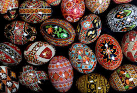 fancy easter eggs new decorating easter eggs ideas home decor gallery image and