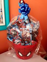 spider easter basket the easter basket any occasion gift baskets