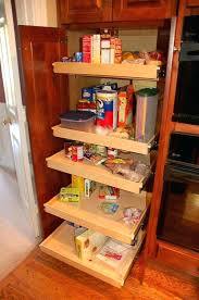 kitchen pantry cabinet with pull out shelves pull out drawers for kitchen cabinets lowes full image for pull