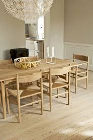 Large Dining Tables And Chairs 27 Best Chairs Images On Pinterest Hans Wegner Dining Chairs