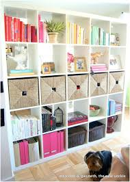 Ikea Hack Room Divider Room Dividers Room Divider Bookcase Ikea Ideas Dividers Expedit
